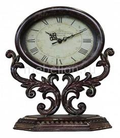 Настольные часы (25х27 см) H2400 Петроторг