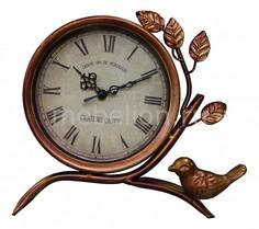 Настольные часы (23х20 см) H2376 Петроторг