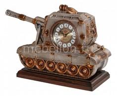Настольные часы (36х23 см) Транспорт OMT 1402 Петроторг
