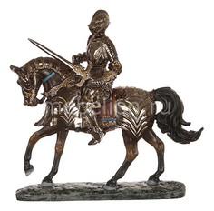 Статуэтка (24х7х24 см) Рыцарь 174-223
