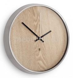 Настенные часы (32 см) Madera 118413-392 Umbra