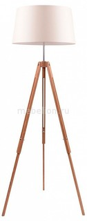 Торшер Tripod Oak 6022070 Spot Light