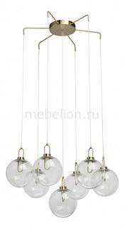 Подвесной светильник Крайс 657011307 Regen Bogen Life