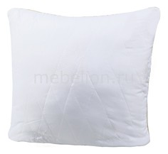 Подушка (70х70 см) Лебяжий пух Mona Liza