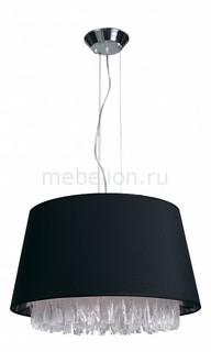Подвесной светильник Pluvia 1153/01 SP-6 Divinare