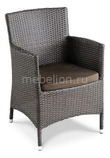 Кресло Y189B Brown Afina