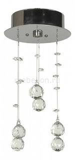 Накладной светильник Flusso H 1.4.15.615 N Arti Lampadari