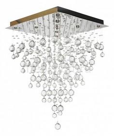 Накладной светильник Flusso H 1.4.50.515 G Arti Lampadari