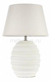 Настольная лампа декоративная Simona E 4.1 W Arti Lampadari