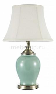 Настольная лампа декоративная Gustavo E 4.1 GR Arti Lampadari