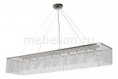 Подвесной светильник Milano E 1.5.120X30.501 N Arti Lampadari