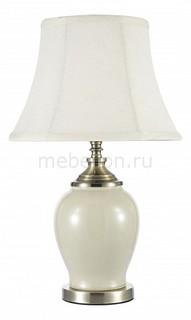 Настольная лампа декоративная Gustavo E 4.1 C Arti Lampadari
