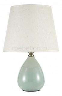 Настольная лампа декоративная Riccardo E 4.1 GR Arti Lampadari
