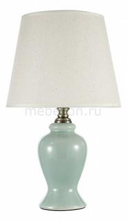 Настольная лампа декоративная Lorenzo E 4.1 GR Arti Lampadari