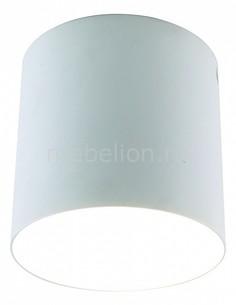 Накладной светильник Tubo 1463/03 PL-1 Divinare