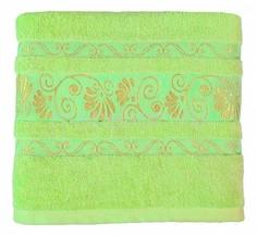 Банное полотенце (70х140 см) Пальметта Bonita