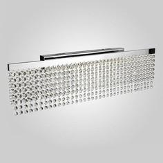 Накладной светильник 90049/1 хром Eurosvet