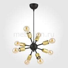 Подвесной светильник 1468 Estrella Black Eurosvet