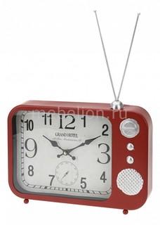 Настольные часы (35х26 cм) Retro Radio 319351 ОГОГО Обстановочка