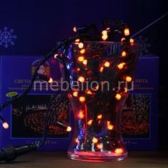Гирлянда Нить (10 м) PVCIP64-10M-100PC-6W-R Мастерская Деда Мороза