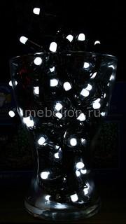 Гирлянда Нить (10 м) PVCIP64-10M-100PC-6W-W Мастерская Деда Мороза