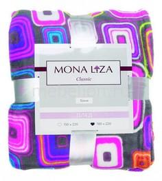 Плед (150х220 см) Luigi Mona Liza