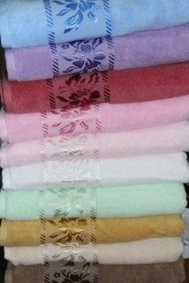 Банное полотенце Lauren AR_F0003667_8 Arya