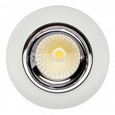 Встраиваемый светильник Альфа CLD001W1 Citilux