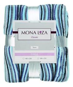 Плед (150х220 см) Nordy Mona Liza