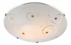 Накладной светильник Fulva 40983-2 Globo