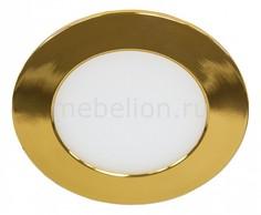 Встраиваемый светильник 28501 AL500 Feron