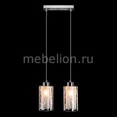 Подвесной светильник 50001/2 хром Eurosvet