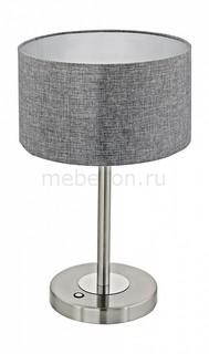 Настольная лампа декоративная Romao 95352 Eglo