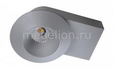Встраиваемый светильник Orbe 51219 Lightstar