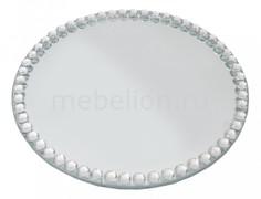 Подсвечник декоративный (10 см) Mirror 320143 ОГОГО Обстановочка