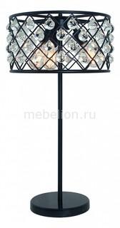 Настольная лампа декоративная Brava 8203/01 TL-3 Divinare