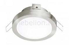 Встраиваемый светильник Pineda 1 95918 Eglo
