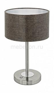Настольная лампа декоративная Romao 2 95343 Eglo