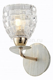 Бра Demetra 705.41.1 Silver Light