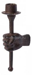 Подсвечник (20 см) Estafette DG-D-1103