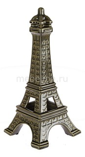 Статуэтка (45 см) Эйфелева башня 58843 Акита