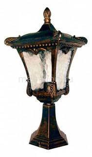 Наземный низкий светильник Сочи 11257 Feron