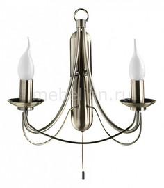 Бра Maypole A6300AP-2AB Arte Lamp