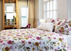 Комплект двуспальный Ожидание лета Tiffanys Secret
