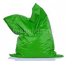 Кресло-мешок Подушка зеленое Dreambag