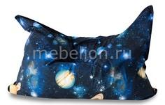 Кресло-мешок Подушка Космос Dreambag