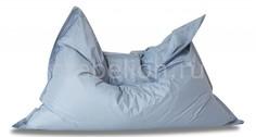 Кресло-мешок Подушка серая Dreambag