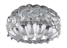 Встраиваемый светильник Fiore 09977 Uniel