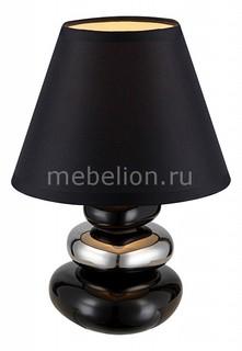 Настольная лампа декоративная Travis 21687 Globo