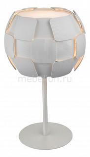 Настольная лампа декоративная Beata 1317/01 TL-1 Divinare